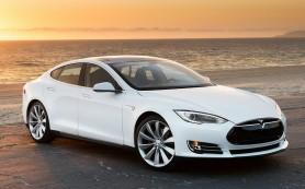 Топовую версию Tesla Model S сделали еще быстрее