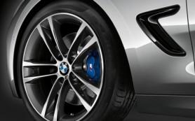 Самый маленький спорткар BMW станет мощнее