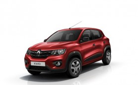 Небольшой кроссовер Renault получит более мощный мотор