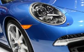 Мотор обновленного Porsche 911 будет работать за двоих