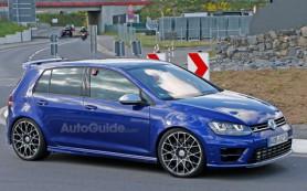 Самый мощный VW Golf станет дефицитным товаром