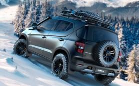 Новая Chevrolet Niva получит «вазовский» двигатель