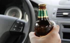 Пьяных водителей предлагают лишать машин