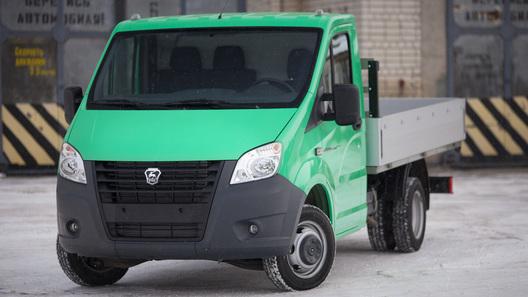 ГАЗ может наладить производство в Латинской Америке
