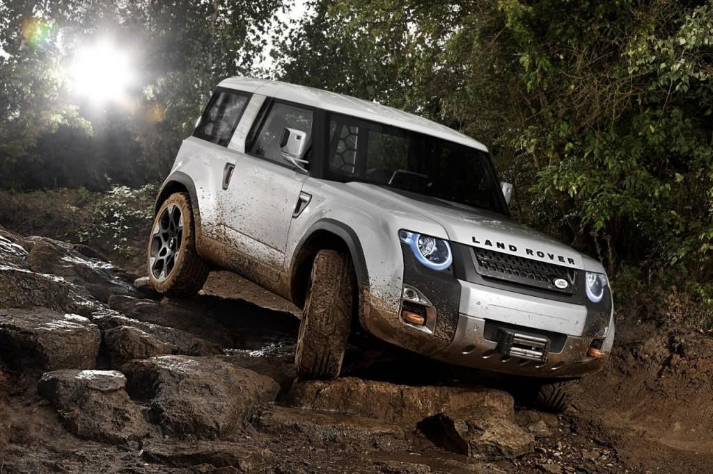 Jaguar Land Rover построит завод в Словакии