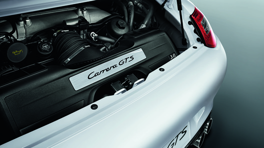 Porsche и Audi сообща возьмутся за новые турбомоторы
