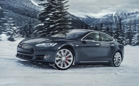 Компания Tesla понесла убытки от продажи каждого седана Model S