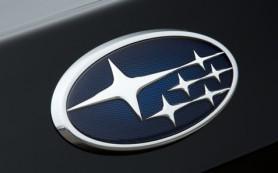 Subaru отзывает в России больше 4000 машин из-за подушек безопасности