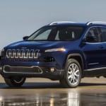Jeep Cherokee получил новый дизель