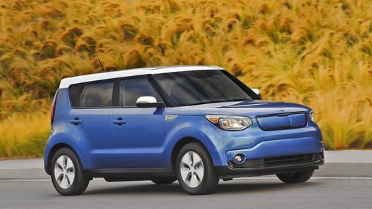 Hyundai и Kia выпустят до десятка гибридов и электрокаров