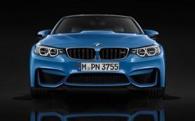 BMW M3 станет гибридом