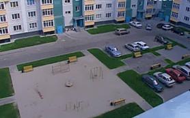 Москвичам могут запретить парковаться во дворах