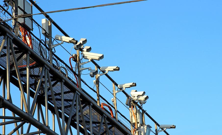 Частникам разрешат ставить камеры на дорогах