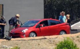 Рассекречена внешность новой Toyota Prius