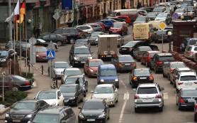 Столичные водители просят об ограничениях