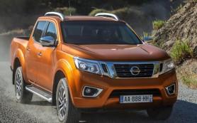 Nissan предложит пятилетнюю гарантию на свой новый пикап