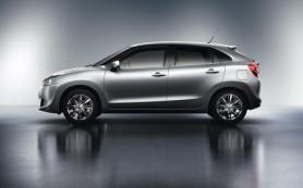 Бюджетный хэтчбек Suzuki Baleno получил современные моторы