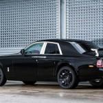 Первый внедорожник Rolls-Royce появится через три года