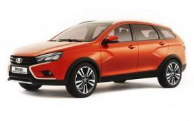 Президент «АвтоВАЗа» назвал примерные сроки выхода универсала Lada Vesta