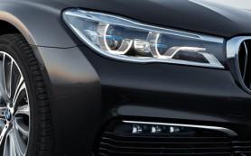 Стала известна мощность нового четырехтурбинного дизеля от BMW