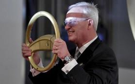СМИ узнали о «золотом парашюте» главы VW