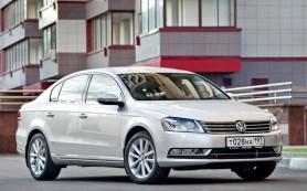 Дизельный скандал в США может пошатнуть дела VW в России