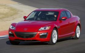 Mazda привезет на моторшоу в Токио роторный концепт