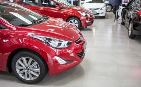 Цены на автомобили вырастут в сентябре