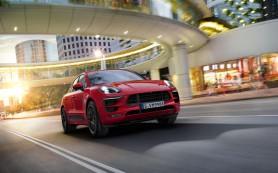 В России начнутся продажи самого «драйверского» Porsche Macan