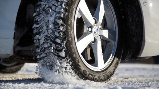 Зимой в России может произойти резкий всплеск аварийности