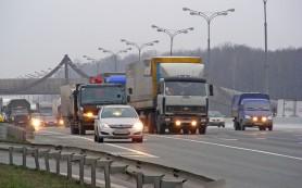 80 км/ч на МКАД — ГИБДД предлагает новый скоростной режим