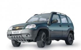 Chevrolet Niva вновь подорожала, а ее выпуск сокращен почти на четверть