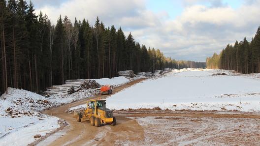 «Росавтодор» объяснил дороговизну дорог в России