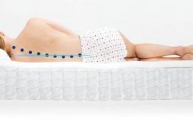 Выбираем хороший матрас для кровати