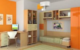Ремонтируем детскую комнату
