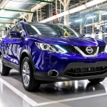 """Nissan начинает выпуск в РФ нового Qashqai, но прекращает делать """"Теану"""""""