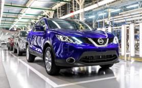 Nissan начинает выпуск в РФ нового Qashqai, но прекращает делать «Теану»