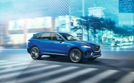 Конкурент электрокроссовера Tesla от Jaguar появится через два года