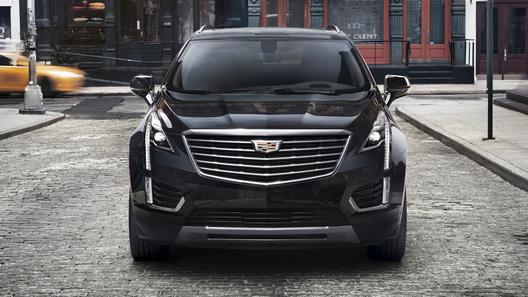 Новый Cadillac все же доберется до России