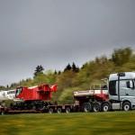 Платные дороги для грузовиков: подведены первые итоги