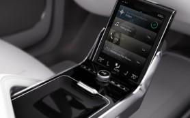 Volvo продемонстрировала концептуальную «машину времени»