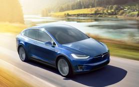В Tesla рассказали о доступной версии Model X
