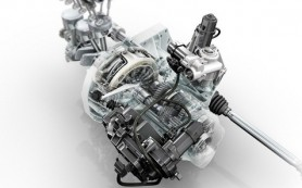 У Dacia появился собственный «робот»