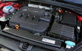 Volkswagen рассказал о «заплатке» для токсичных дизелей
