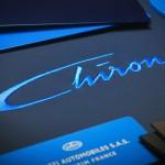 Названа дата дебюта преемника Bugatti Veyron