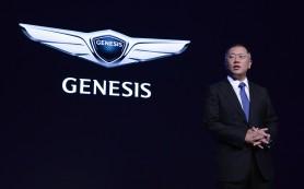 Hyundai запустит отдельный премиум-бренд Genesis
