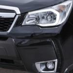 Subaru запустит производство семиместного кроссовера в США