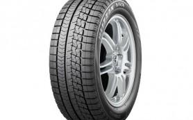 Bridgestone представил новую линейку зимних шин