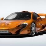 "McLaren ""завязал"" с выпуском гибридного гиперкара"