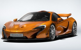 McLaren «завязал» с выпуском гибридного гиперкара